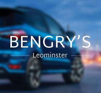 Bengry Motors Social Media