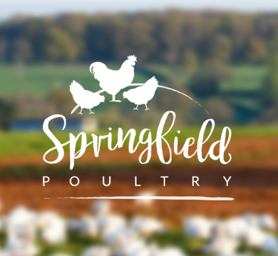 Springfield Poultry Logo