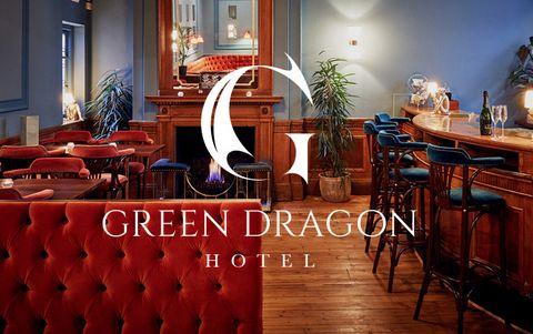 Green Dragon Hotel